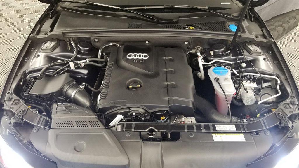 2016 Audi A4 4dr Sedan Automatic quattro 2.0T Premium Plus - 17966865 - 30
