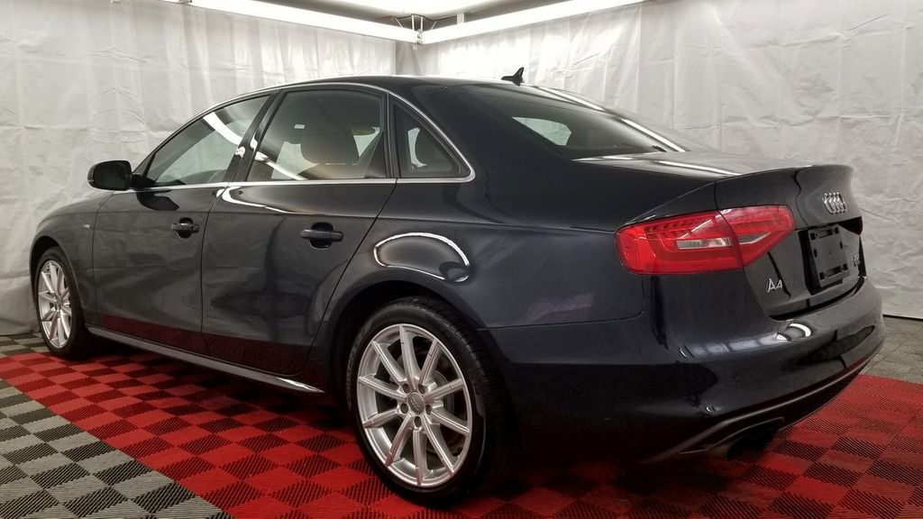 2016 Audi A4 4dr Sedan Automatic quattro 2.0T Premium Plus - 17966865 - 3
