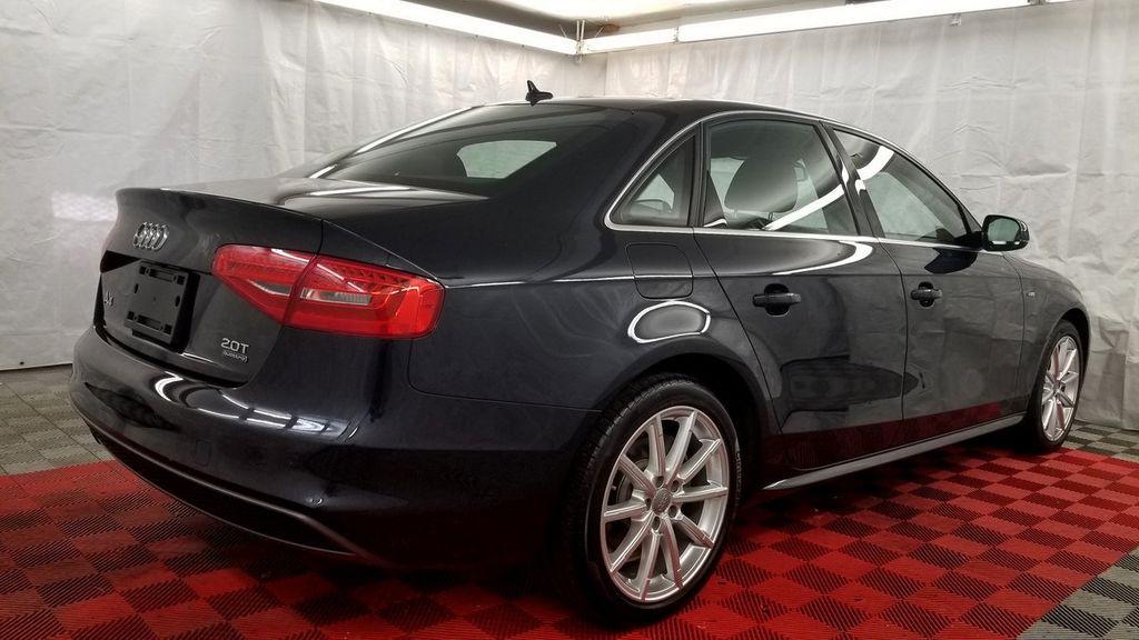 2016 Audi A4 4dr Sedan Automatic quattro 2.0T Premium Plus - 17966865 - 5