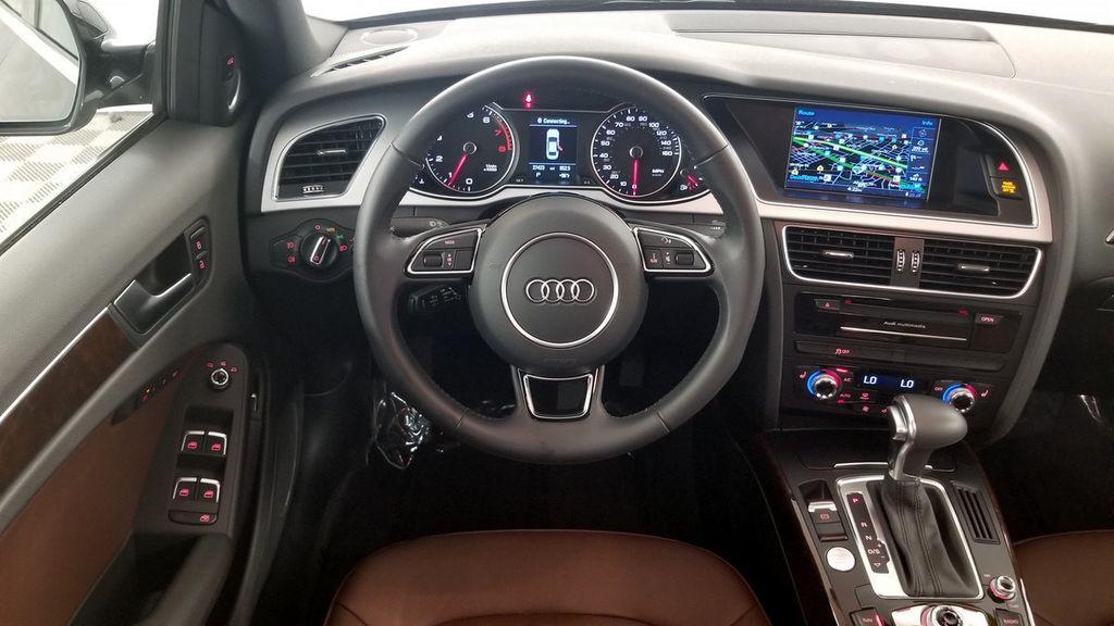 2016 Audi A4 4dr Sedan Automatic quattro 2.0T Premium Plus - 17966865 - 6