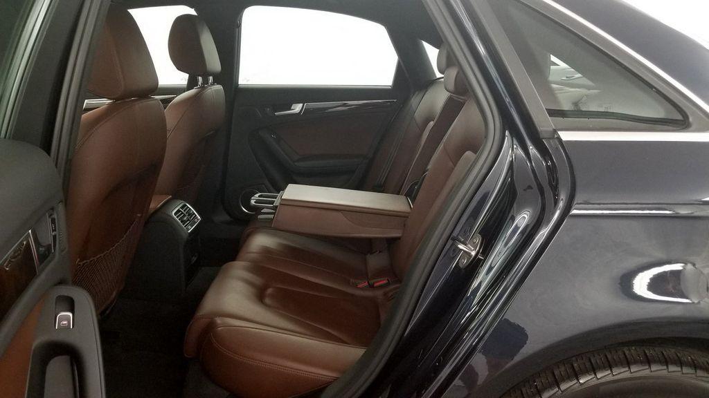 2016 Audi A4 4dr Sedan Automatic quattro 2.0T Premium Plus - 17966865 - 8
