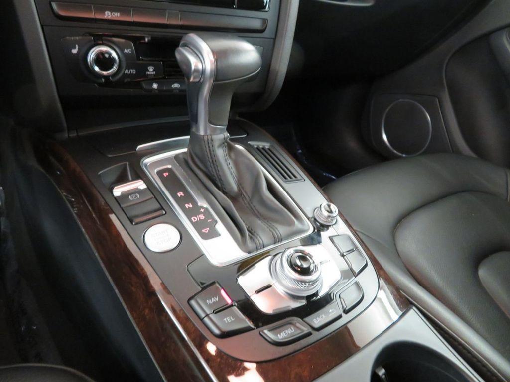 2016 Audi A4 4dr Sedan Automatic quattro 2.0T Premium Plus - 18505621 - 10