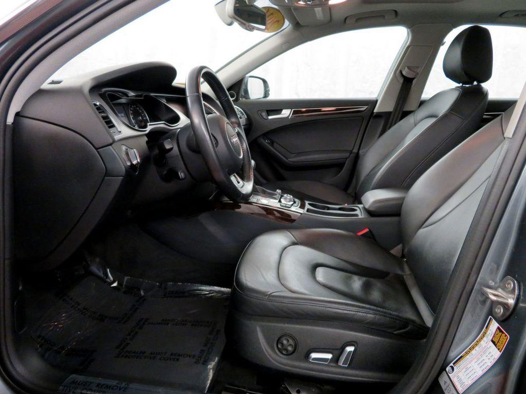2016 Audi A4 4dr Sedan Automatic quattro 2.0T Premium Plus - 18505621 - 19
