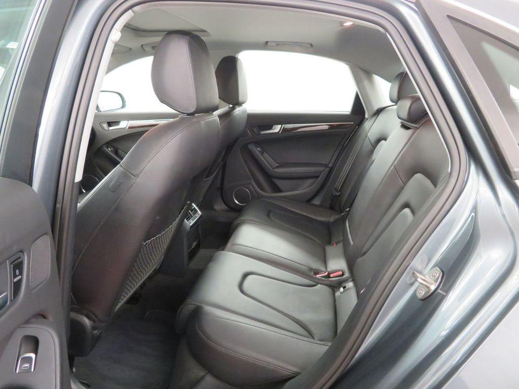 2016 Audi A4 4dr Sedan Automatic quattro 2.0T Premium Plus - 18505621 - 20
