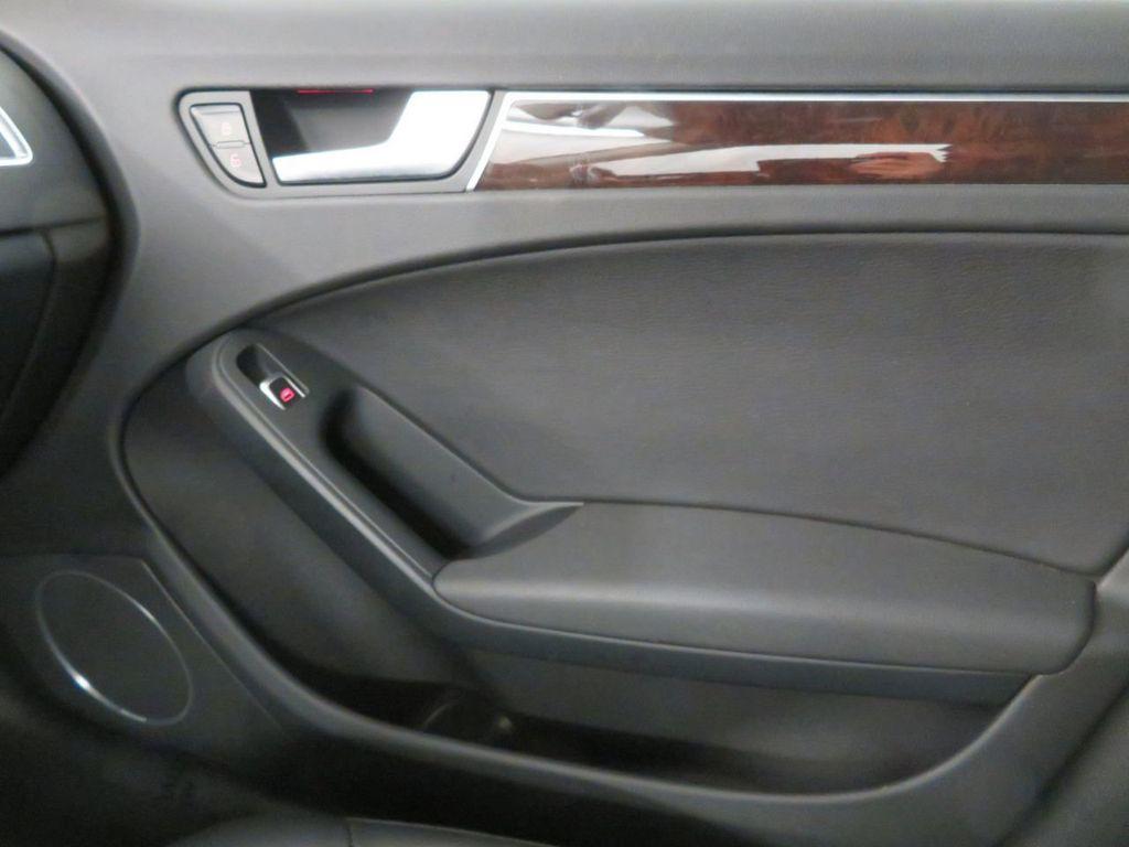 2016 Audi A4 4dr Sedan Automatic quattro 2.0T Premium Plus - 18505621 - 29