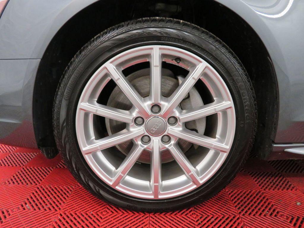 2016 Audi A4 4dr Sedan Automatic quattro 2.0T Premium Plus - 18505621 - 31