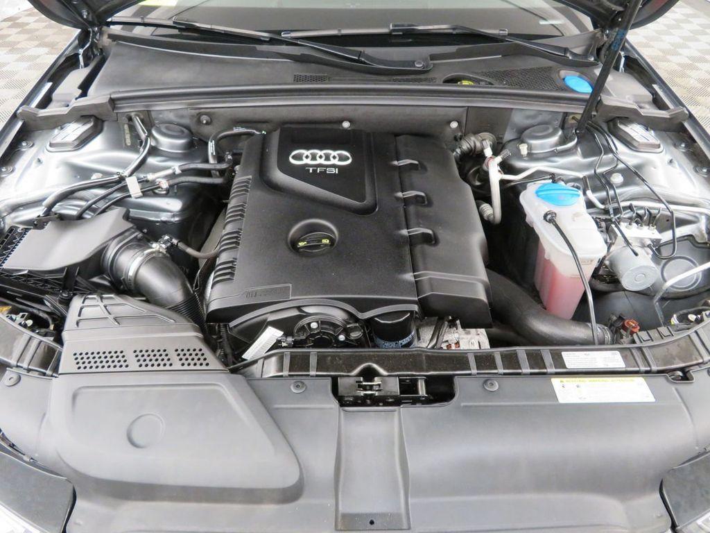 2016 Audi A4 4dr Sedan Automatic quattro 2.0T Premium Plus - 18505621 - 32