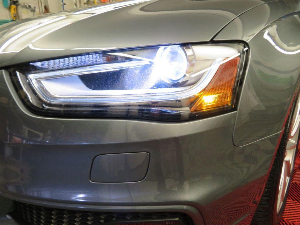 2016 Audi A4 4dr Sedan Automatic quattro 2.0T Premium Plus - 18505621 - 34