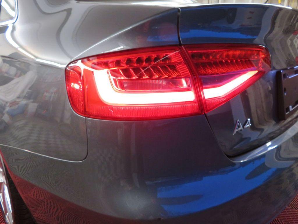 2016 Audi A4 4dr Sedan Automatic quattro 2.0T Premium Plus - 18505621 - 35