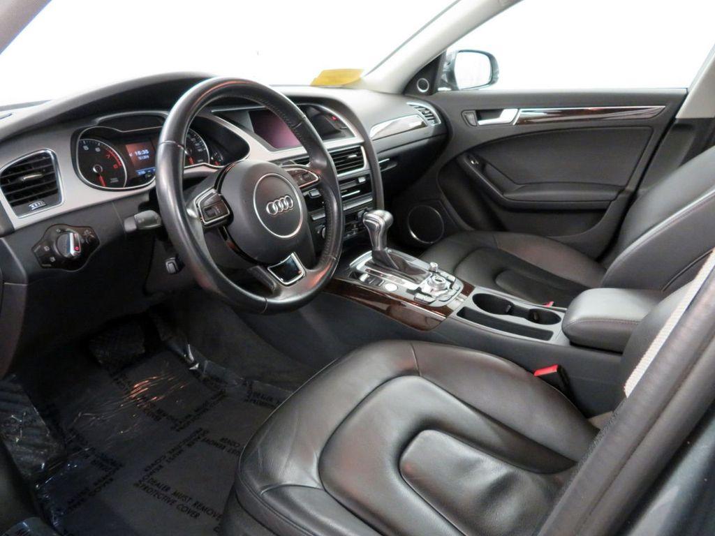 2016 Audi A4 4dr Sedan Automatic quattro 2.0T Premium Plus - 18505621 - 7