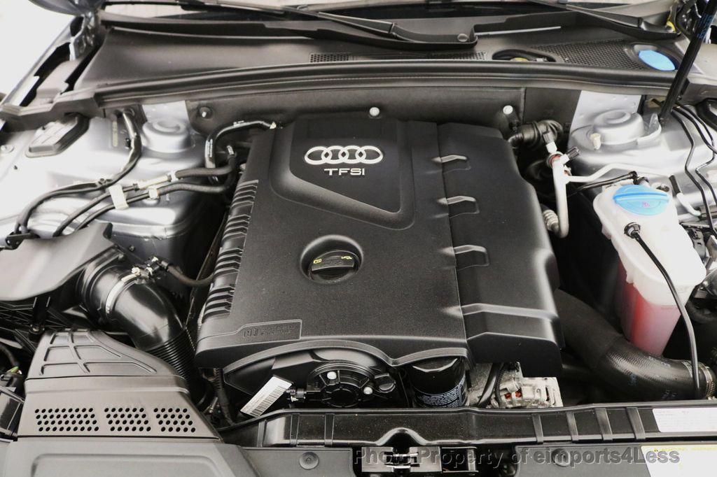 2016 Audi A4 CERTIFIED A4 2.0t Quattro Premium Plus S-Line AWD CAM NAV - 17958313 - 20