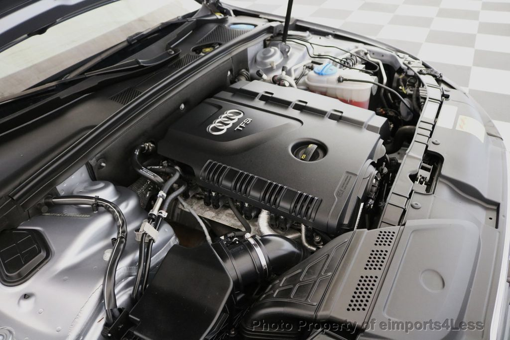 2016 Audi A4 CERTIFIED A4 2.0t Quattro Premium Plus S-Line AWD CAM NAV - 17958313 - 21