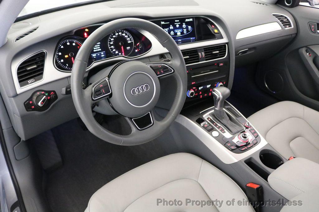 2016 Audi A4 CERTIFIED A4 2.0t Quattro Premium Plus S-Line AWD CAM NAV - 17958313 - 33