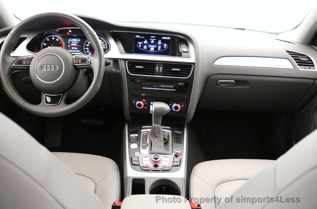 2016 Audi A4 CERTIFIED A4 2.0t Quattro Premium Plus S-Line AWD CAM NAV - 17958313 - 34
