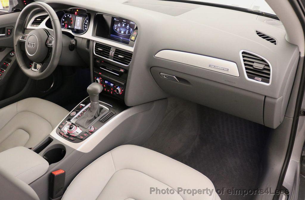 2016 Audi A4 CERTIFIED A4 2.0t Quattro Premium Plus S-Line AWD CAM NAV - 17958313 - 35