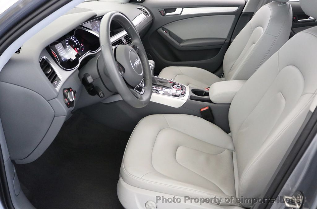 2016 Audi A4 CERTIFIED A4 2.0t Quattro Premium Plus S-Line AWD CAM NAV - 17958313 - 38
