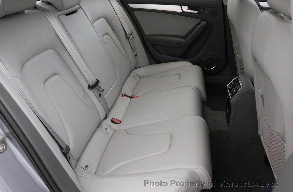 2016 Audi A4 CERTIFIED A4 2.0t Quattro Premium Plus S-Line AWD CAM NAV - 17958313 - 51