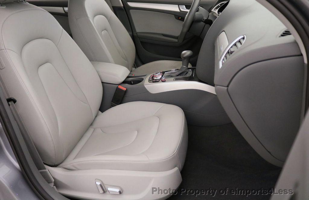 2016 Audi A4 CERTIFIED A4 2.0t Quattro Premium Plus S-Line AWD CAM NAV - 17958313 - 6