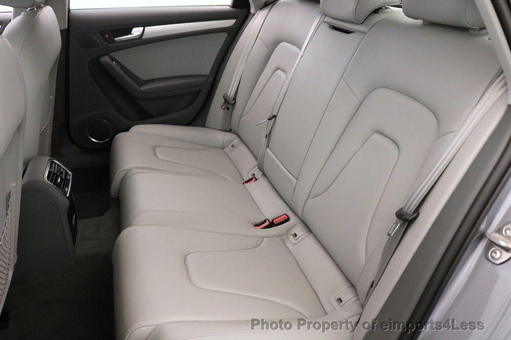 2016 Audi A4 CERTIFIED A4 2.0t Quattro Premium Plus S-Line AWD CAM NAV - 17958313 - 7