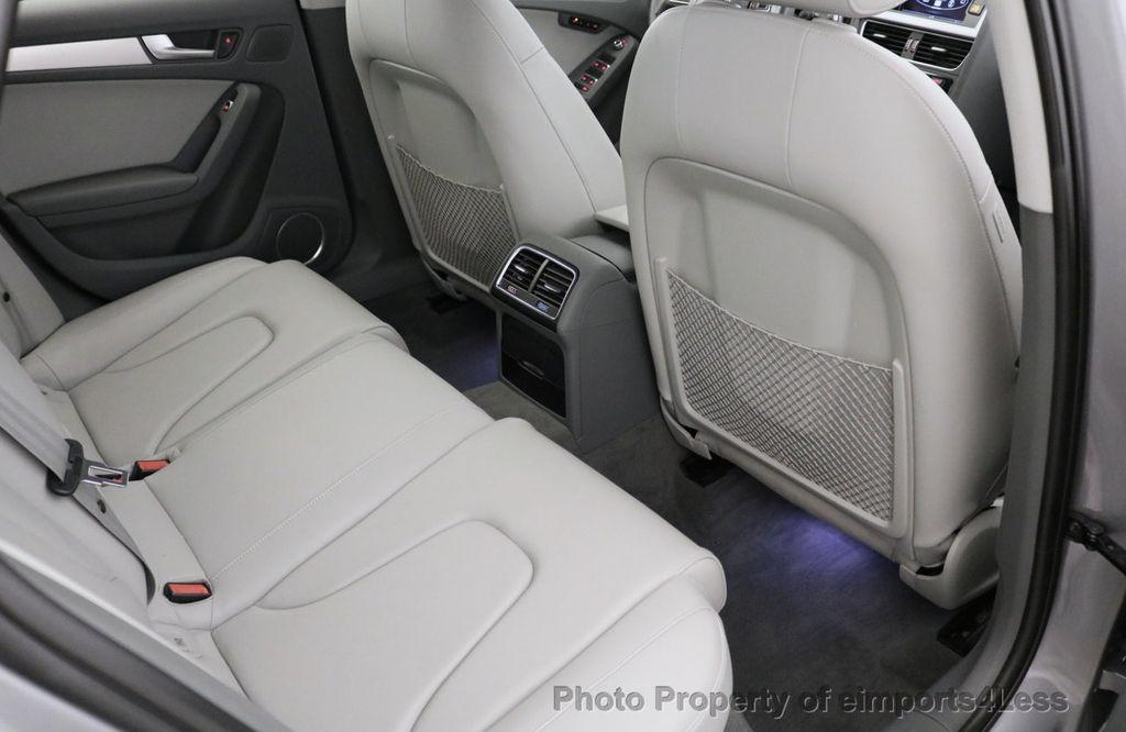 2016 Audi A4 CERTIFIED A4 2.0t Quattro Premium Plus S-Line AWD CAM NAV - 17958313 - 8