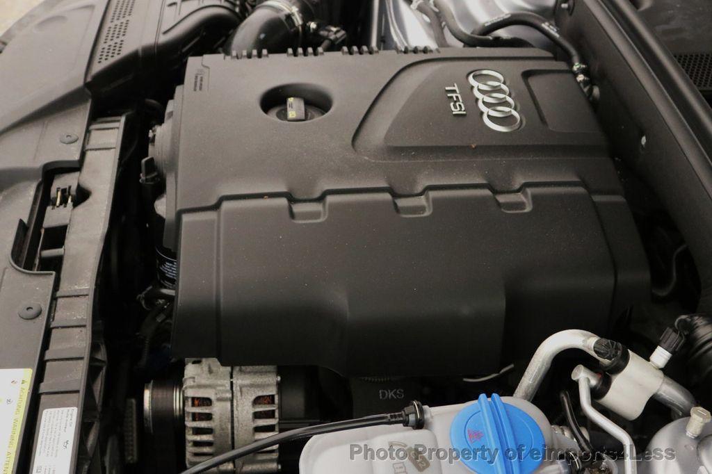 2016 Audi A5 CERTIFIED A5 2.0t Quattro Premium Plus SPORT TECH CAM NAV - 18006914 - 19