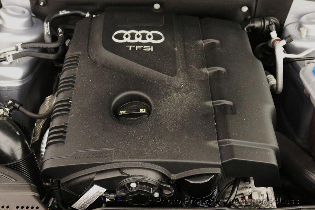 2016 Audi A5 CERTIFIED A5 2.0t Quattro Premium Plus SPORT TECH CAM NAV - 18006914 - 20