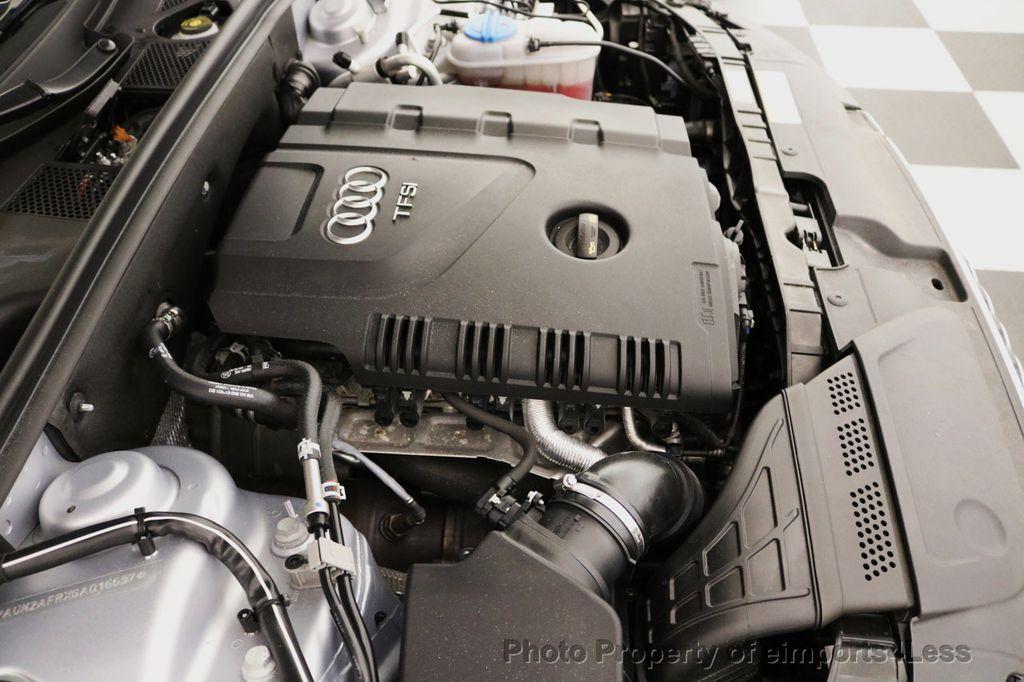 2016 Audi A5 CERTIFIED A5 2.0t Quattro Premium Plus SPORT TECH CAM NAV - 18006914 - 21