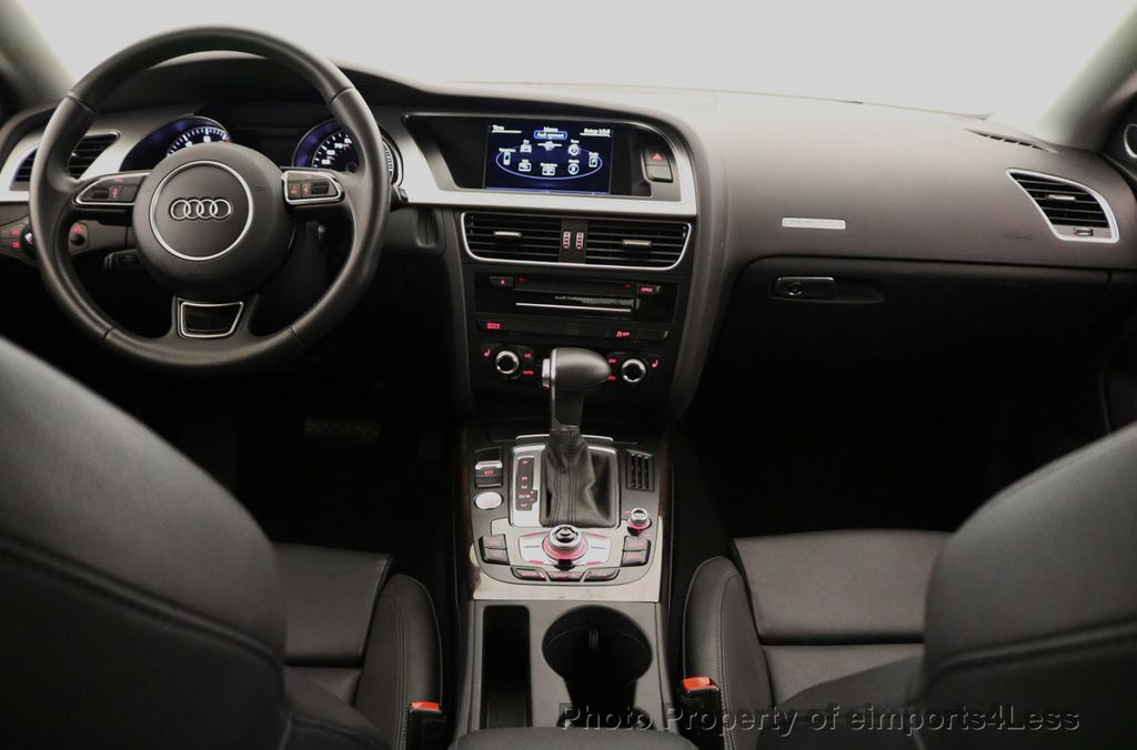 2016 Audi A5 CERTIFIED A5 2.0t Quattro Premium Plus SPORT TECH CAM NAV - 18006914 - 34
