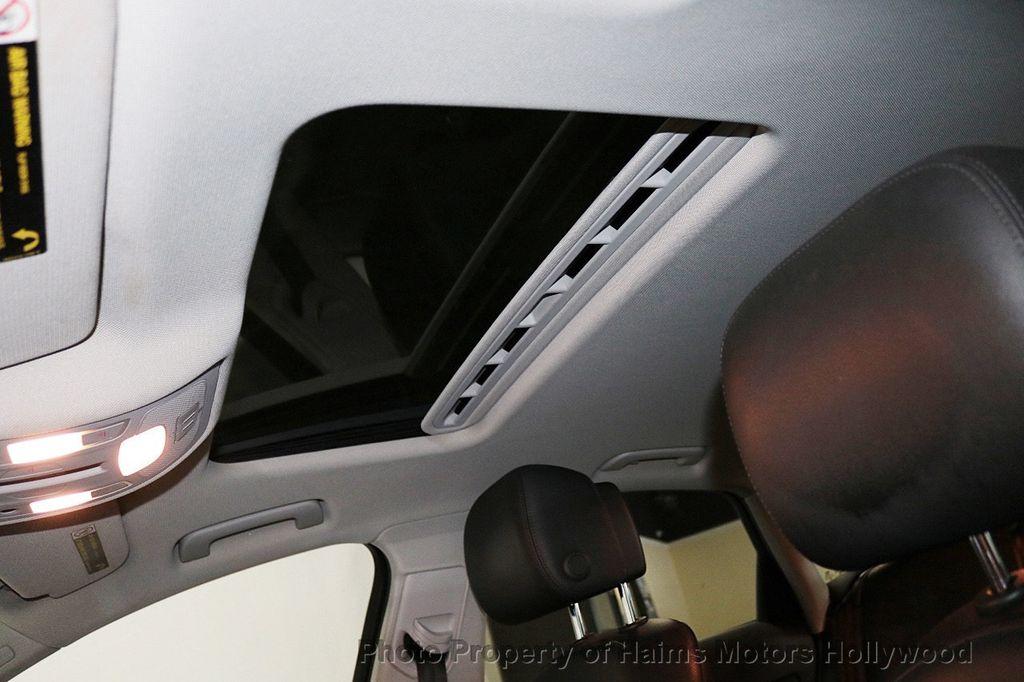 2016 Audi A6 4dr Sedan quattro 2.0T Premium Plus - 18315729 - 20