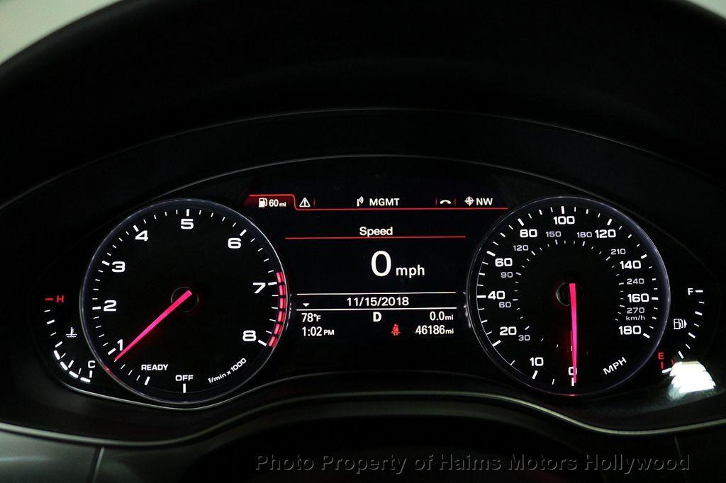 2016 Audi A6 4dr Sedan quattro 2.0T Premium Plus - 18315729 - 29
