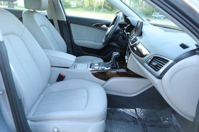 2016 Audi A6 4dr Sedan quattro 2.0T Premium Plus - Click to see full-size photo viewer
