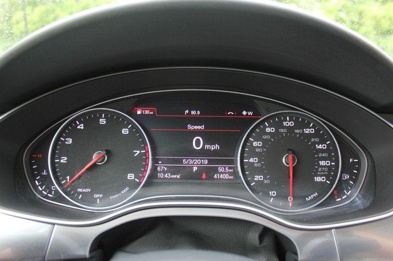 2016 Audi A6 4dr Sedan quattro 2.0T Premium Plus - 18884265 - 10