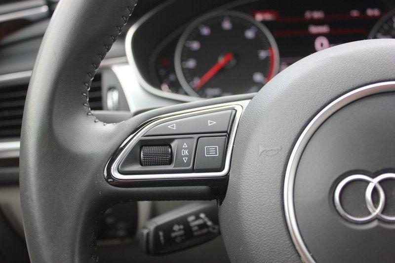 2016 Audi A6 4dr Sedan quattro 2.0T Premium Plus - 18884265 - 13