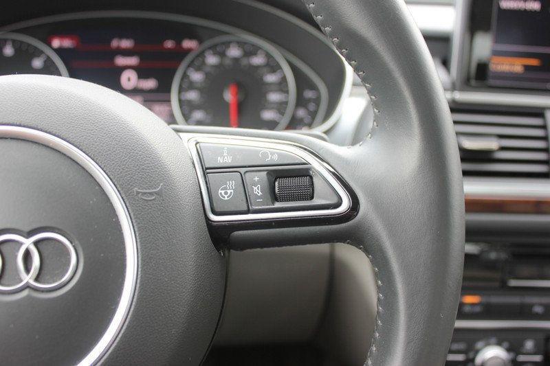 2016 Audi A6 4dr Sedan quattro 2.0T Premium Plus - 18884265 - 14