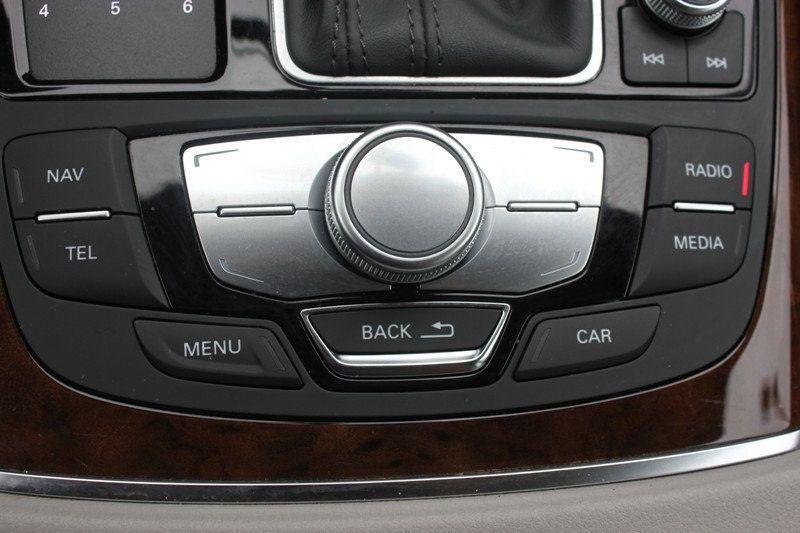 2016 Audi A6 4dr Sedan quattro 2.0T Premium Plus - 18884265 - 25