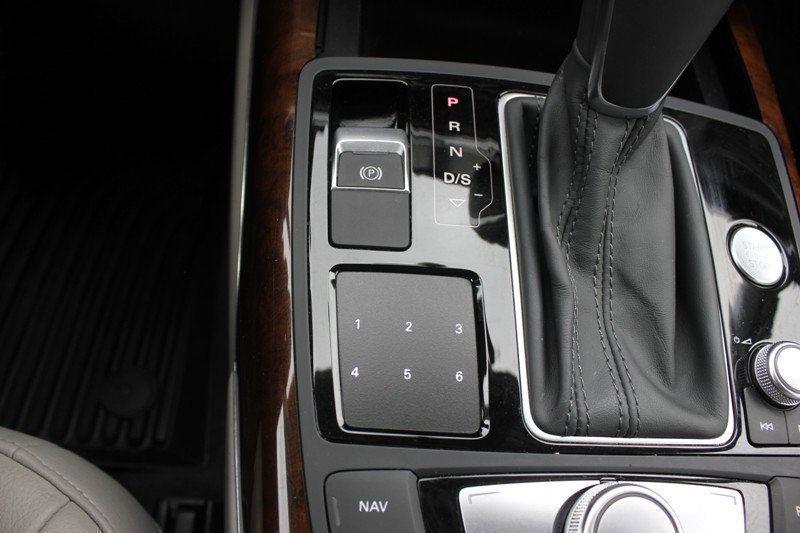 2016 Audi A6 4dr Sedan quattro 2.0T Premium Plus - 18884265 - 26