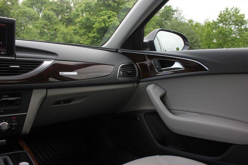 2016 Audi A6 4dr Sedan quattro 2.0T Premium Plus - 18884265 - 32