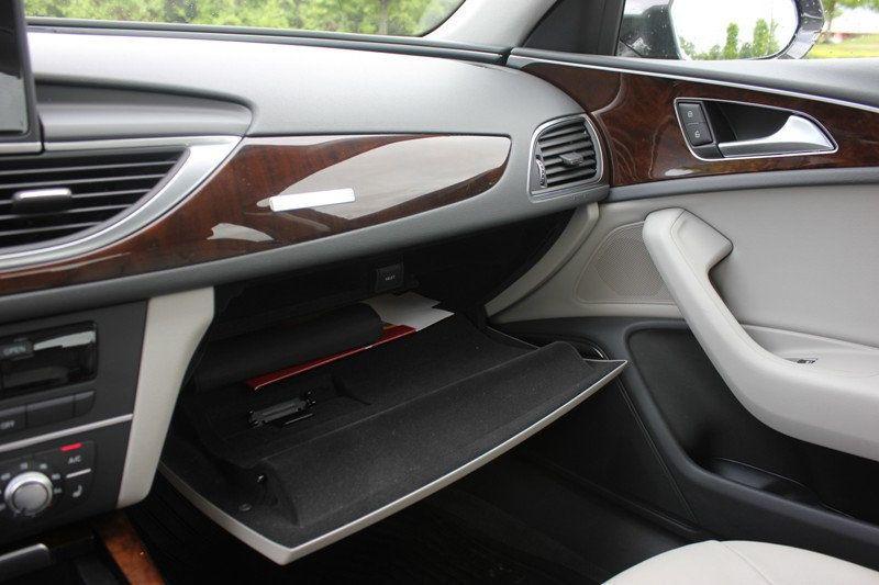 2016 Audi A6 4dr Sedan quattro 2.0T Premium Plus - 18884265 - 33
