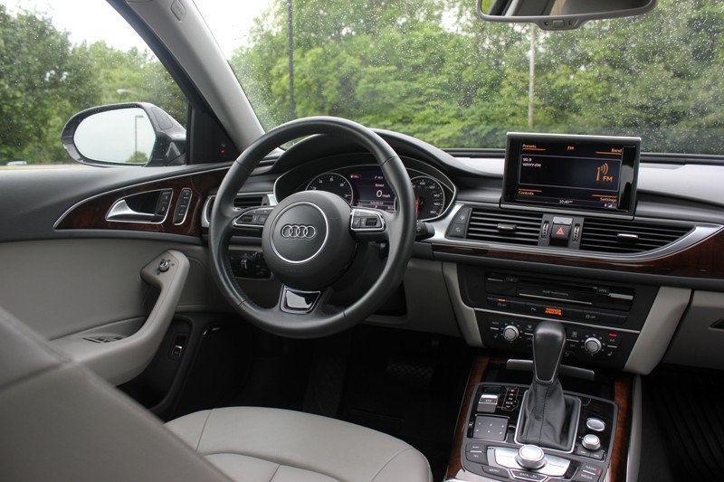 2016 Audi A6 4dr Sedan quattro 2.0T Premium Plus - 18884265 - 40