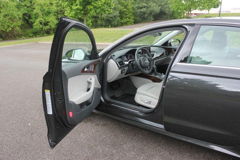 2016 Audi A6 4dr Sedan quattro 2.0T Premium Plus - 18884265 - 76