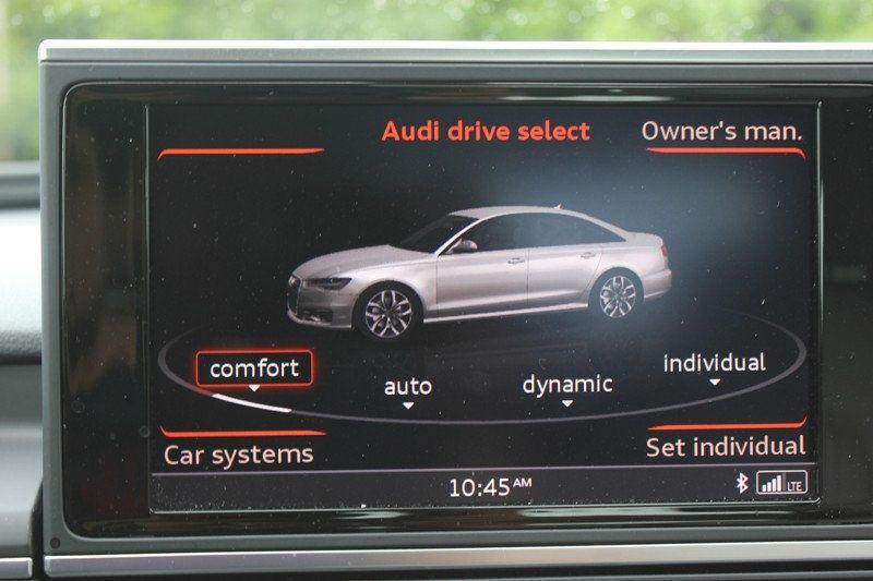 2016 Audi A6 4dr Sedan quattro 2.0T Premium Plus - 18884265 - 7
