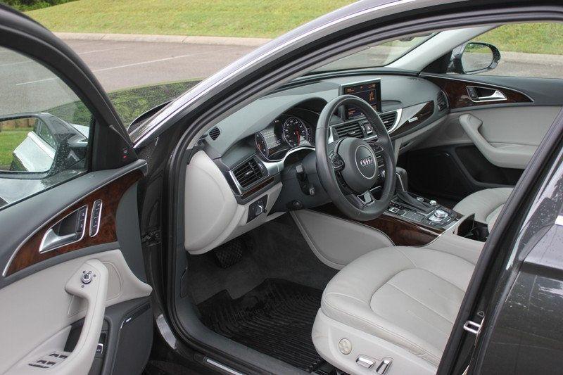 2016 Audi A6 4dr Sedan quattro 2.0T Premium Plus - 18884265 - 80