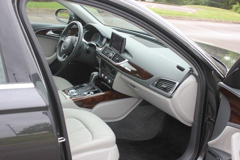 2016 Audi A6 4dr Sedan quattro 2.0T Premium Plus - 18884265 - 81