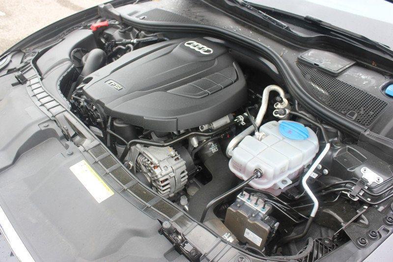 2016 Audi A6 4dr Sedan quattro 2.0T Premium Plus - 18884265 - 93