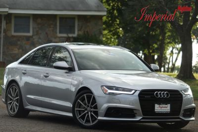2016 Audi A6 4dr Sedan quattro 3.0T Premium Plus - Click to see full-size photo viewer
