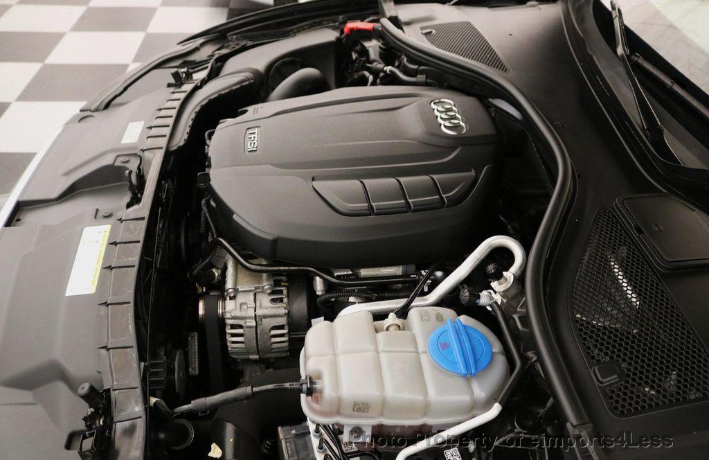 2016 Audi A6 CERTIFIED A6 2.0t Quattro Premium Plus AWD CAM BOSE NAVI - 18006913 - 18