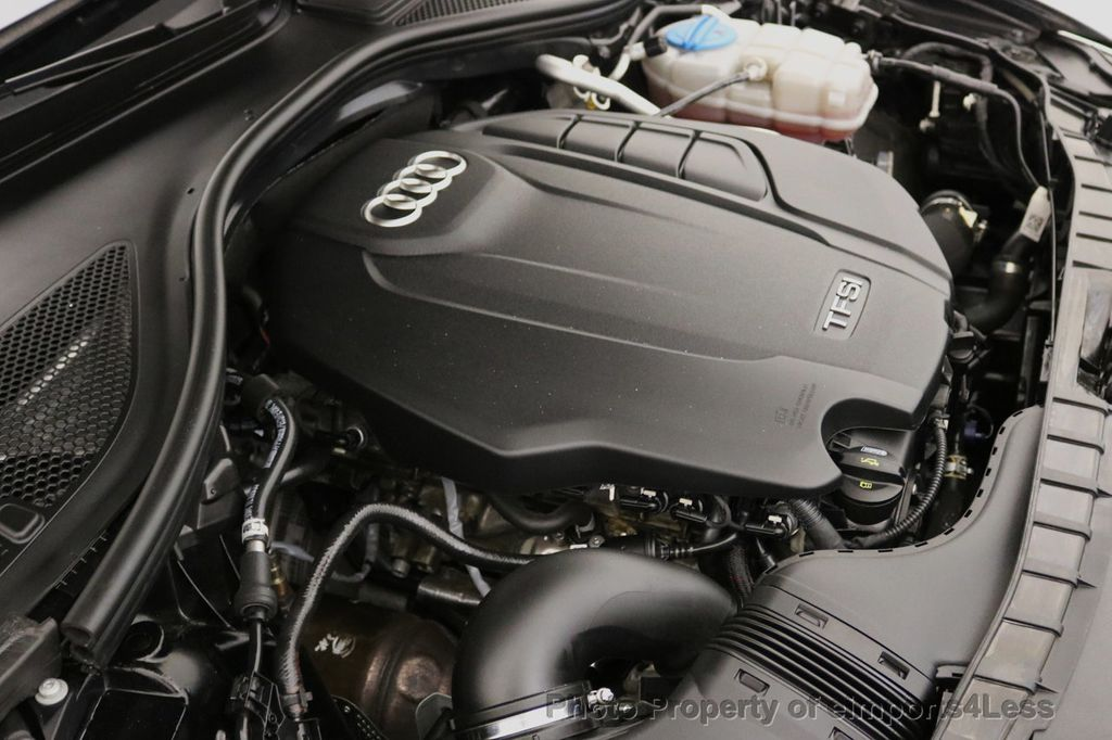 2016 Audi A6 CERTIFIED A6 2.0t Quattro Premium Plus AWD CAM BOSE NAVI - 18006913 - 20