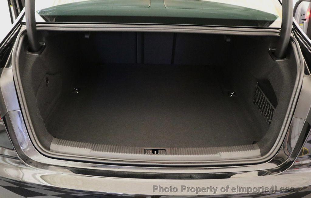 2016 Audi A6 CERTIFIED A6 2.0t Quattro Premium Plus AWD CAM BOSE NAVI - 18006913 - 21