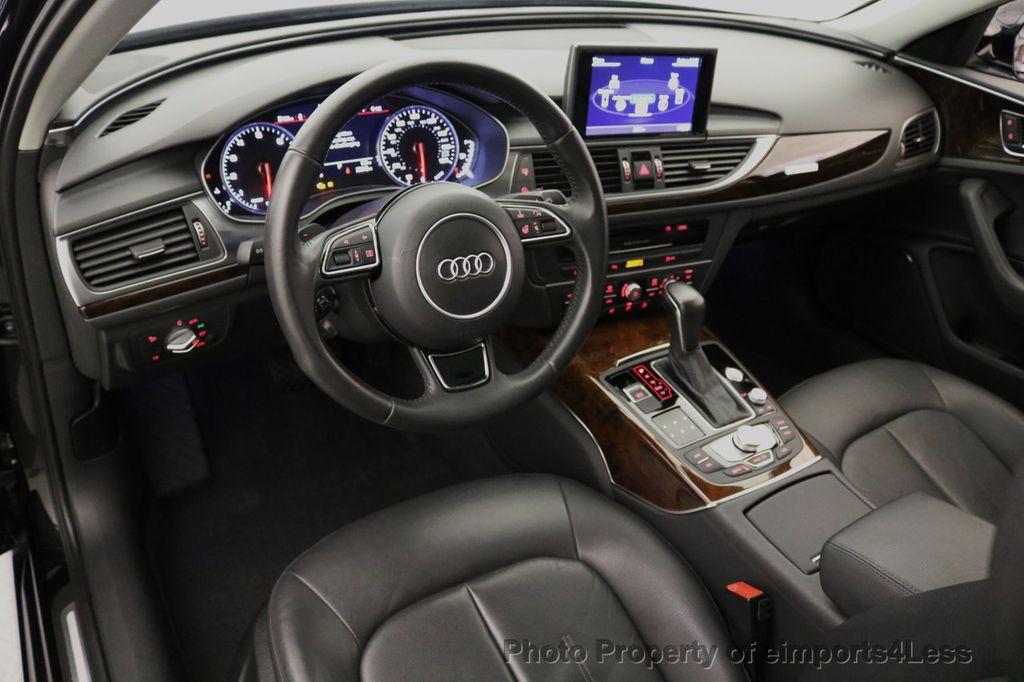 2016 Audi A6 CERTIFIED A6 2.0t Quattro Premium Plus AWD CAM BOSE NAVI - 18006913 - 33