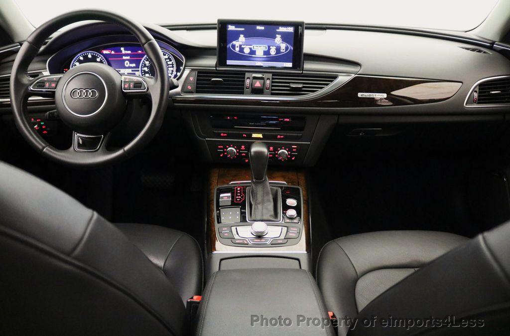 2016 Audi A6 CERTIFIED A6 2.0t Quattro Premium Plus AWD CAM BOSE NAVI - 18006913 - 34